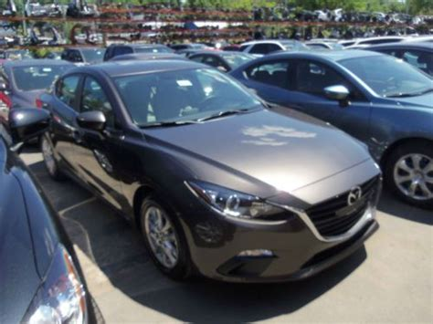 sell new 2014 mazda 3i touring in yonkers new york