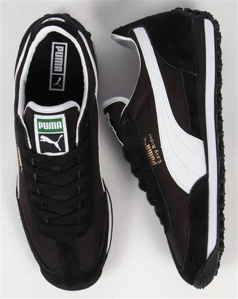 Laris Easy Rider Og Running Shoes Black Whit acquisto easy rider