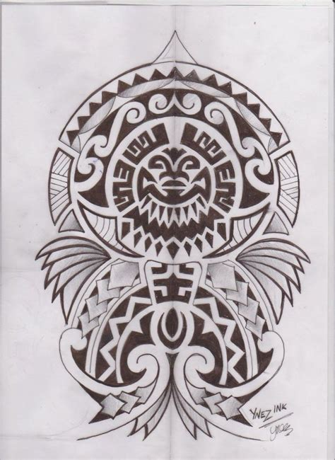 polynesian tattoo symbols 207 best images about maori tattoos on