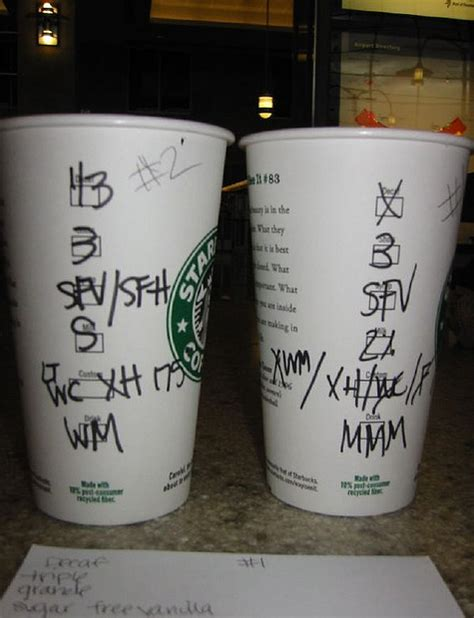 Mba In A Starbucks by Megan S Mba 187 Customer Centricity Through Technology