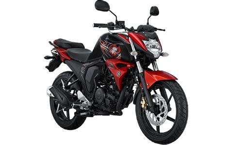 Resmi Sparepart Yamaha Byson pilihan warna new yamaha byson fi 150 tahun 2015 terbaru harga dan spesifikasi mercon motor