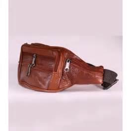 New Tas Pinggang Pria Tas Kecil Pria Tas Utk Gadget Small Pack Albranc 1 jual tas pinggang kulit pria