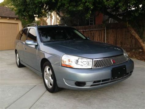 how petrol cars work 2004 saturn l series navigation system purchase used 2004 saturn wagon l300 by private owner perfect conditions quot rare wagon quot in