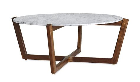 high low coffee table high low marble topped coffee tables remodelista
