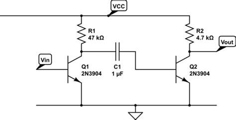 darlington transistor calculation transistor lifier gain calculation 28 images bjt class a lifier help calculating resistor