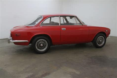 1971 Alfa Romeo Gtv by 1971 Alfa Romeo 1750 Gtv Beverly Car Club