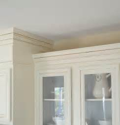 Adding Kitchen Cabinets by Adding Height To Your Kitchen Cabinets