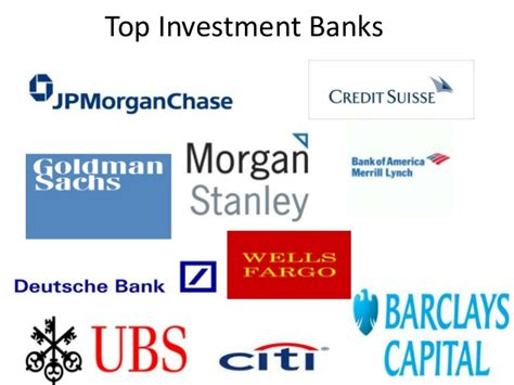 Top Mba Schools For Investment Banking by Investment Banking 1