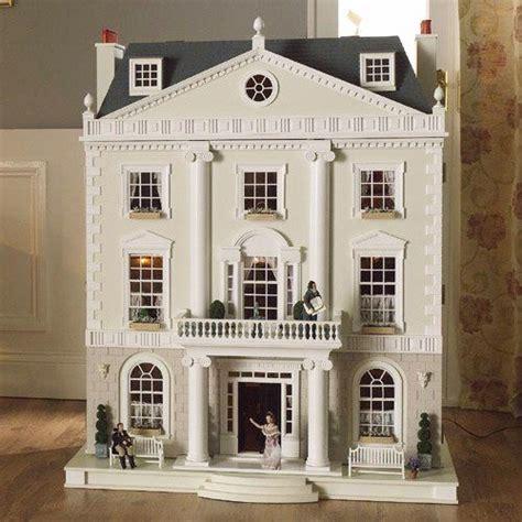 dolls house emporium grosvenor hall kit  dream