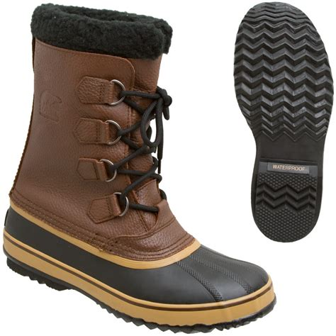 sorel pac boots sorel 1964 pac t boot s backcountry