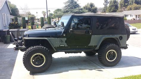 Kaos Jeep Series To My Jeep chris s lj quot fred quot build page 5 jeepforum
