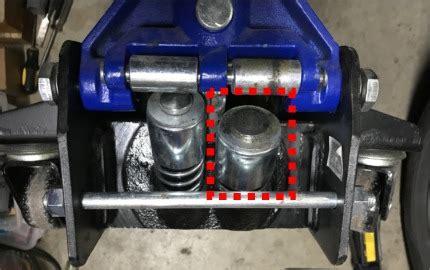stuck piston  ton floor jack volvo forums