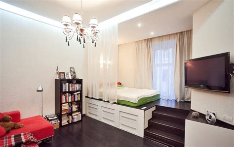 studio in basseyny house near the big concert hall ideas apartment bedroom apartments small apartment furniture