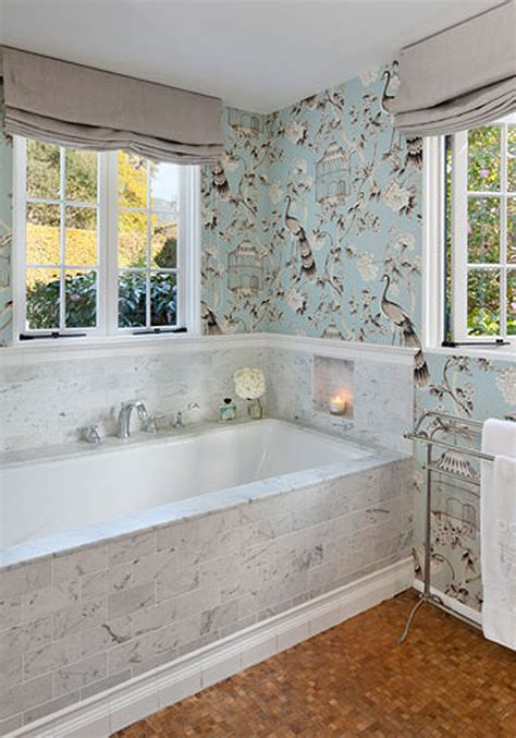 roman blind bathroom 7 bathroom window treatment ideas for bathrooms blindsgalore