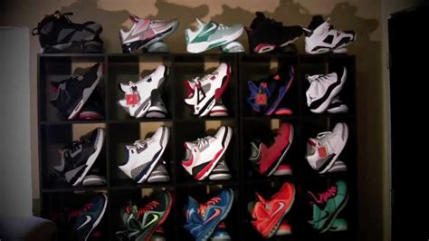 Cool Shelf Ideas by My Sneaker Display Shelving Unit Collection Review
