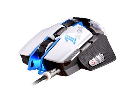 700m Esports Edition White Laser Gaming Mouse 1 700m esports gaming mouse announced legit reviews