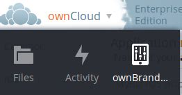 owncloud themes exles custom theming owncloud owncloud 10 0 7 server