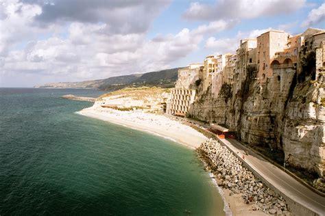 terrazza sul mare tropea vacanze a tropea visit italy