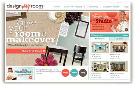 the make room website design my room interior design tool freshome com
