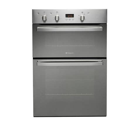Oven Stainless buy hotpoint dd53x electric oven stainless steel