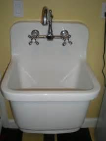 vintage style wall mount bathroom sink kohler sudbury vintage style sink removed plastic