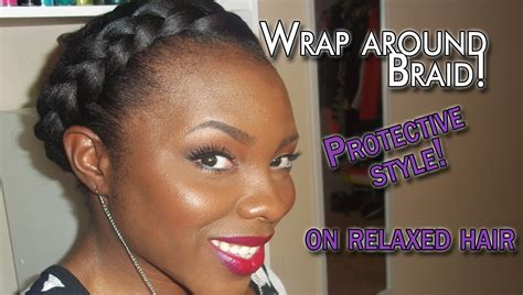 Wrap Hairstyles American by 7 Ways Wrap Hairstyles American Can Improve Your