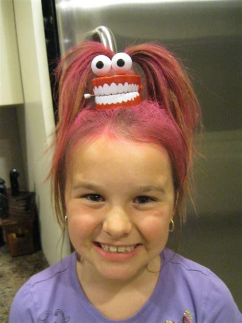 the 25 best crazy hair day boy ideas on pinterest crazy crazy hair day ideas for girls with short hair www