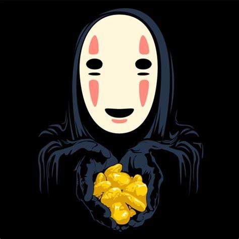 no face spirited away studio ghibli movies animes