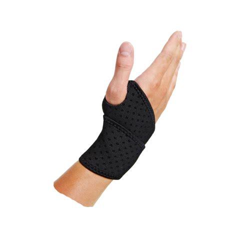 Murah Oem Assured Adjustable Wrist Support selling adjustbale elastic relief neoprene wrist band buy adjustable wrist band