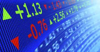 Stock Market The Top Performing Sectors Of The Us Stock Market