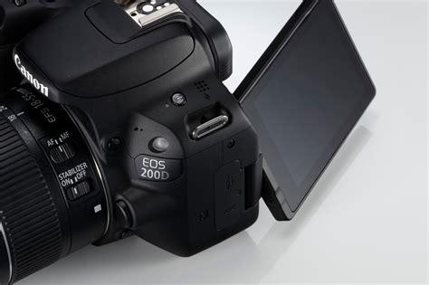 canon 100d canon eos 100d vs canon 200d review park cameras