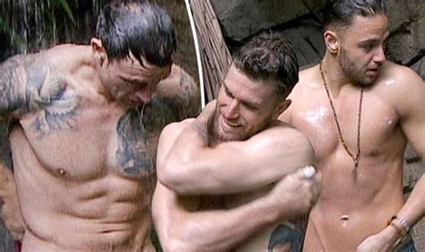 Mens Shower by I M A 2016 Contestants Are In