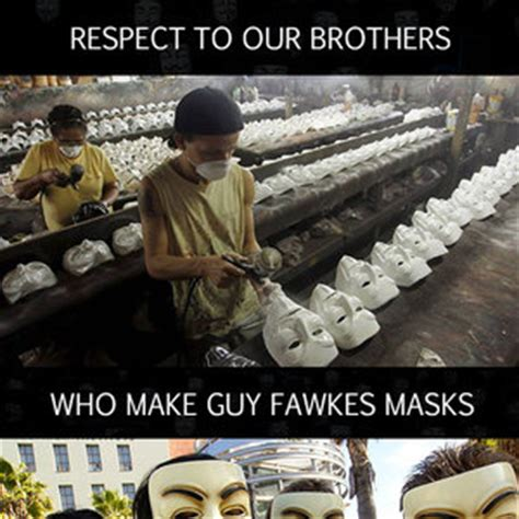 Guy Fawkes Mask Meme - save us from the kraken by unknownjedi meme center