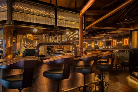 top london bars top 5 london bar s interiors to discover during decorex