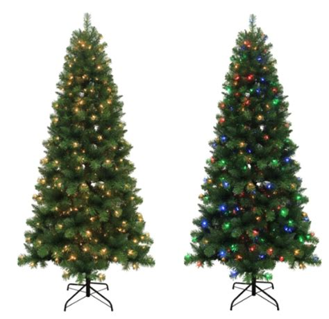 best 28 artificial trees dallas 4 pre lit fancy potted pine artificial