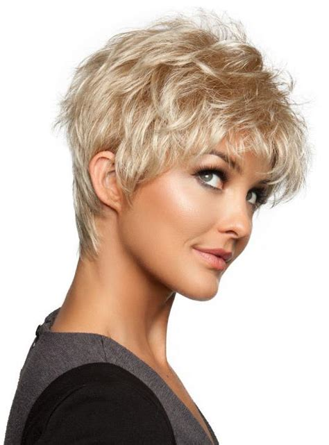 images of short whisy hairstyles short slightly fluffy wispy 8 inches bang pixie hairstyle