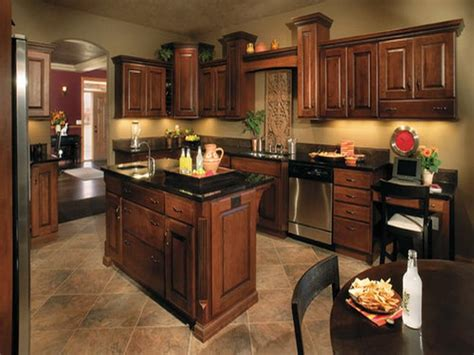 Kitchen Color Ideas With Dark Cabinets by Kitchen Color Ideas With Dark Cabinets Home Furniture Design