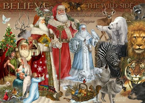 liz goodrick dillon xmas pictures christmas drawing christmas