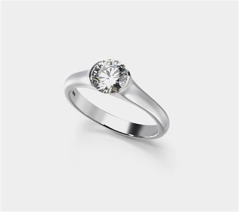 Engagement Rings Uk by Engagement Ring Barbara Tipple Jewellers
