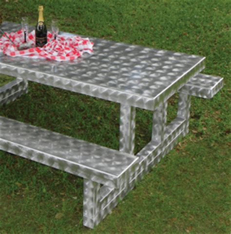 Handmade Picnic Tables For Sale - how to buy commercial picnic tables buying guide by