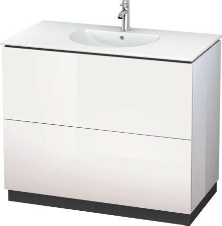 lavabo baño mueble l