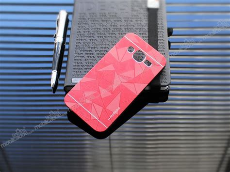Motomo Samsung Galaxy J2 motomo prizma samsung galaxy j2 metal k箟rm箟z箟 rubber k箟l箟f