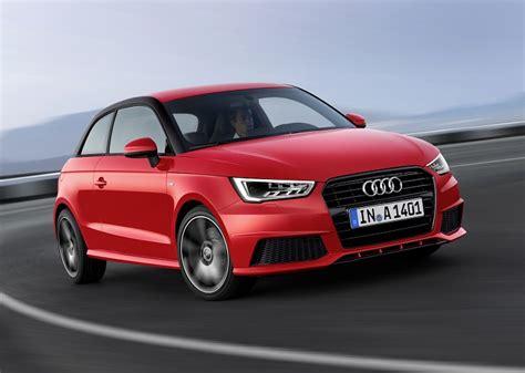 Audi A1 Diesel Motoren by Neue Motoren Im Audi A1 Facelift 2014 Autophorie De
