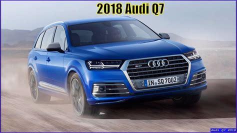 audi suv q7 interior audi q7 2018 suv review interior exterior