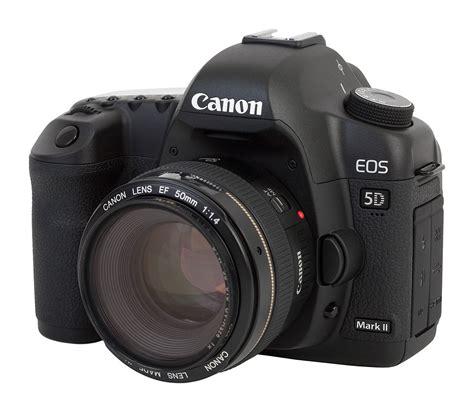 canon 5d digital canon eos 5d ii