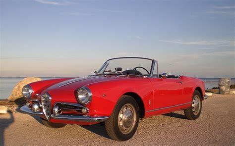 Alfa Romeo Vintage by Vintage Alfa Romeo Www Pixshark Images Galleries
