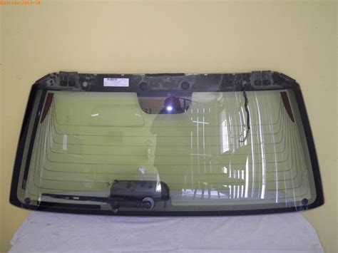 Cross Bar Model Jepit Mobil Honda Jazz 2005 honda crv rd1 4dr wagon 1997 gt 2001 rear windscreen