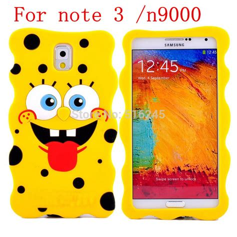 Silicone Rubber 3d Toys Samsung S4 S5note 3 4 Iphone 6 phone galaxy note 3 3d goods catalog