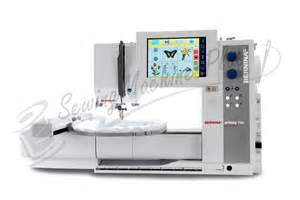bernina artista 730e sewing quilting embroidery machine
