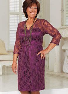 plus size style on pinterest for older women five tips for the mature plus size woman uk plus size
